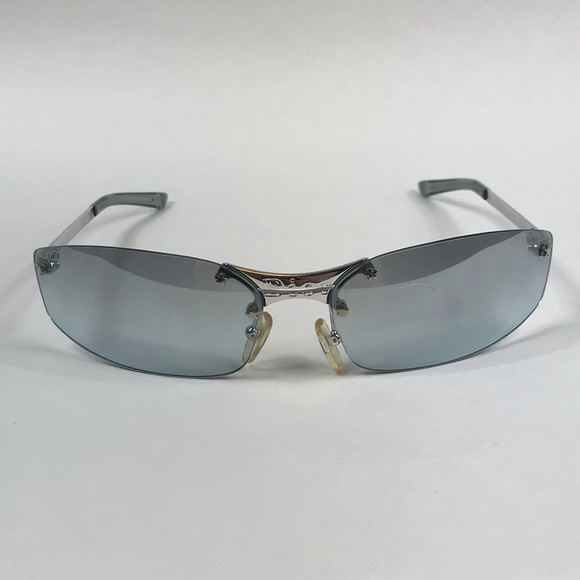 5db425a1af08 Dior Accessories - Christian Dior Minipop Rimless Sunglasses